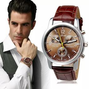 Relógio Masculino Casual