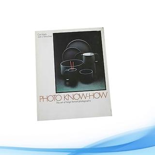 Libro Sinar Introduccion A La Fotografia Gran Formato
