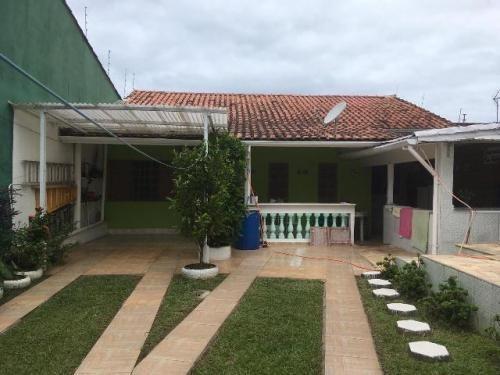 Casa Lado Praia E Com Piscina Em Itanhaém - 6061 | Npc