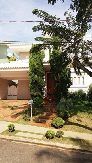 Sobrado Com 5 Dormitórios À Venda, 316 M² Por R$ 1.250.000,00 - Condomínio Tivoli Park - Sorocaba/sp - So4200