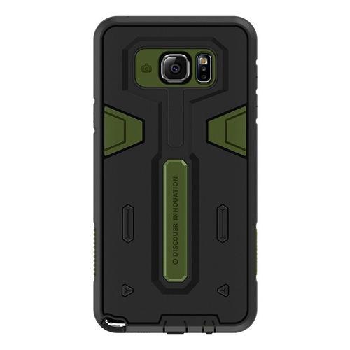 Carcasa Antigolpes Nillkin Defender Ii Samsung Note 5, Verde