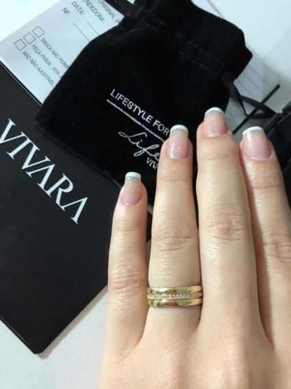 Aliança Vivara