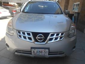 Nissan Rogue 2.5 Sense Mt