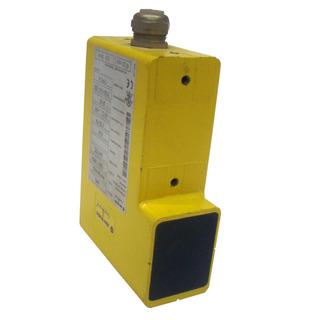 Sensor Cortina De Luz Allen-bradley 440l-r4f0018-q