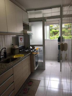 Apto Vende/permuta 2 Dormitórios - Ap5404