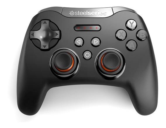 Gamepad Steelseries Stratus Xl Wireless Windows Vr Android