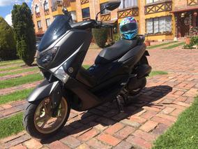Yamaha - Nmax Abs.