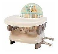 Silla Elevada Summer Infant Deluxe Comfort