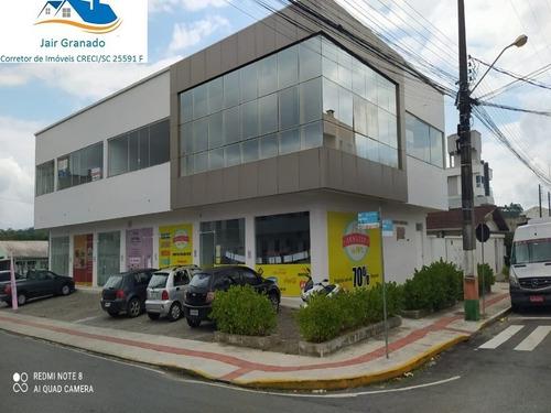 Sala Comercial Para Locação Em Camboriú - Sa00042 - 69336998