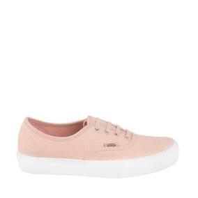 Tenis Vans Mujer De Color Rosa Ropa, Bolsas y Calzado de