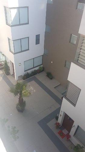 Hermoso Condominio Moderno Roof Garden