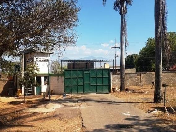 Alquiler De Galpón Los Arales San Diego Ih 423921
