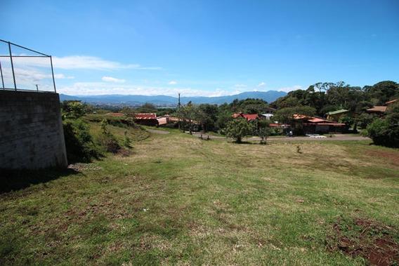 Lote 917m2 En Venta Concepción De San Rafael Nhp-102