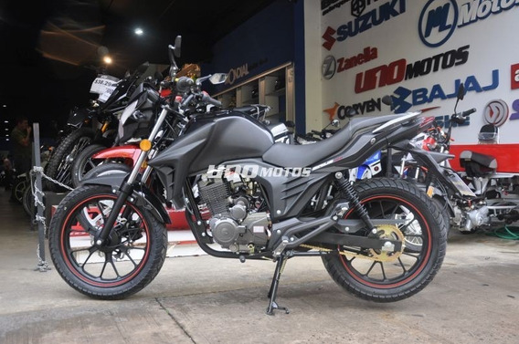 Motomel Sirius 150 0km Full