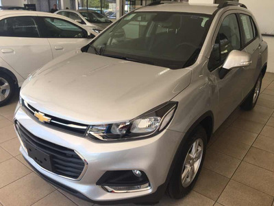 Chevrolet Tracker 1.4 Lt Turbo Aut. 5p 2019