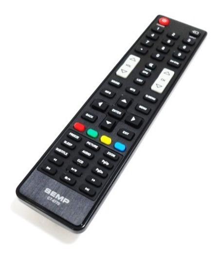 Controle Remoto Toshiba 32l1500 40l1500 Ct-6770 Original !!!