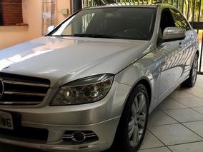 Mercedes C200 Kompressor ,sem Detalhe