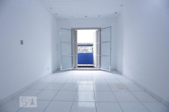 Studio No 1º Andar Com 1 Dormitório - Id: 892988725 - 288725