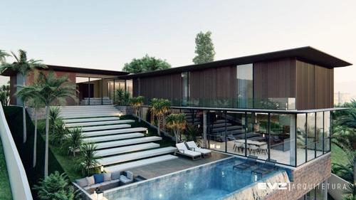 Imagem 1 de 30 de Chácara Com 4 Dormitórios À Venda, 900 M² Por R$ 4.480.000,00 - Fazenda Serra Azul  - Itupeva/sp - Ch0263