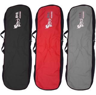 Bolso Funda Kitesurf Boardbag Viaje Kite Rojo 145 X 45 X 22