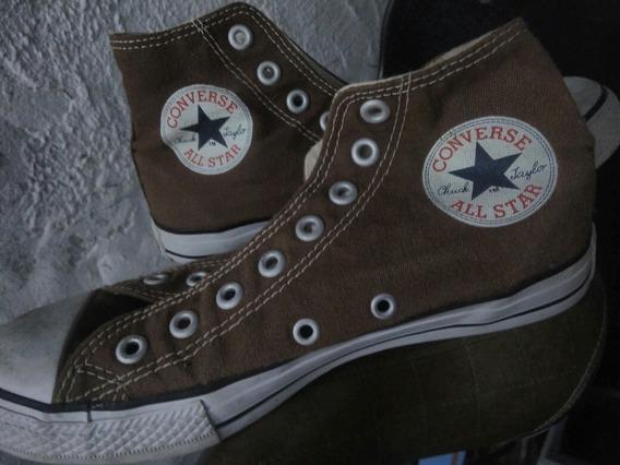 Converse All Stars Chuck TaylorColor Marones Talle 37