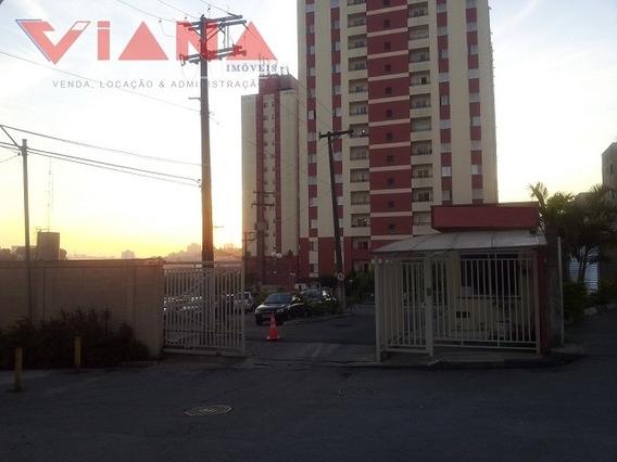 Apartamento Para Venda, 2 Dormitórios, Irajá - São Bernardo Do Campo - 4872