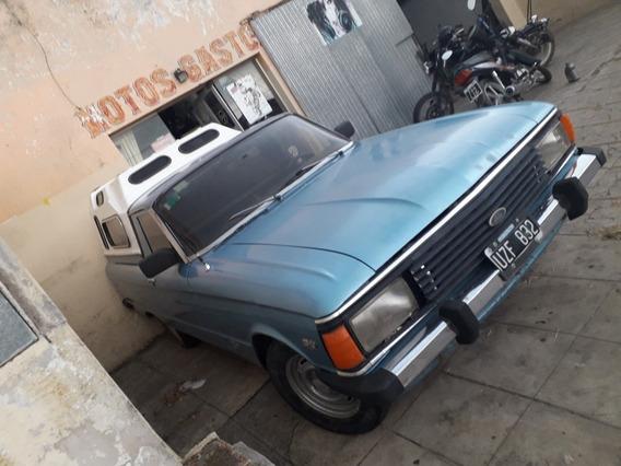 Ford Ranchero Deluxe