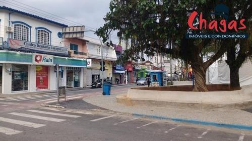 Imagem 1 de 2 de Ponto Comercial No Centro De Caraguatatuba. - 235