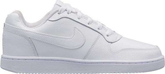 Zapatillas Nike Ebernon Low Urbanas Mujer Aq1779-100