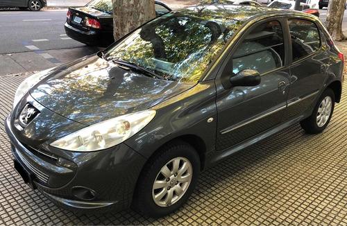 Peugeot 207 2012 1.4 Allure 75cv
