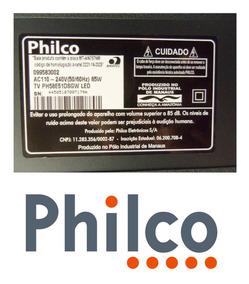 Atualização De Software Firmware Philco Ph58e51dsgw