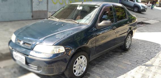 Fiat Siena 1.0 Fire Flex Ano 2006 Com Ar Condicionado