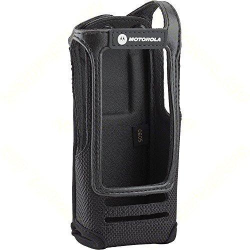 Imagen 1 de 1 de Motorola Original Oem Pmln5015 Pmln5015c Nylon Carry Case Co
