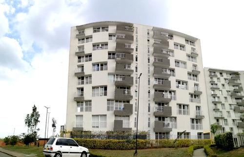 Apartamento En El Castillo - Venta