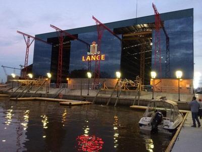 Cama Nautica Venta/alquiler Lange Guarderia Ultramoderna
