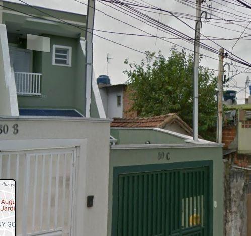 Casa Com 4 Dormitórios À Venda, 89 M² Por R$ 197.030 - Jardim Nordeste - São Paulo/sp - Ca0765