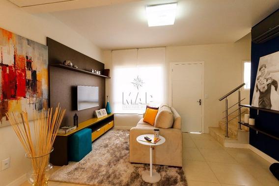 Casa Em Condominio - Igara - Ref: 731 - V-map08-0052