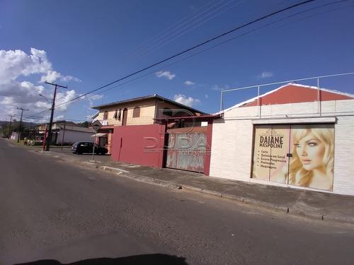 Casa Comercial - Mina Do Mato - Ref: 33618 - V-33615