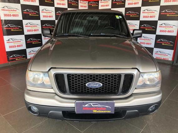 Ford Ranger Xls (c.dup) 4x2 2.3 16v