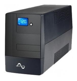 No-break Datashield Ks800 Lcd - 800 Va
