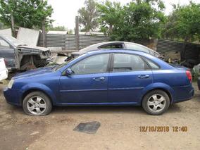 Chevrolet Optra 2006 - 2014 En Desarme