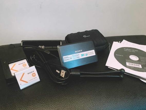 Câmera Sony Tx9