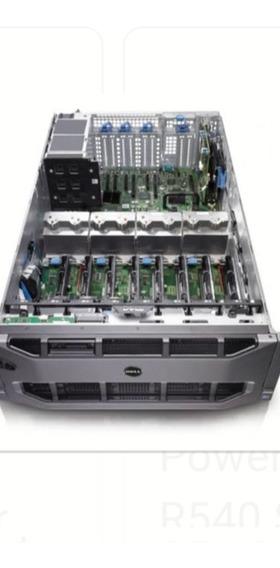 Servidor Dell R910