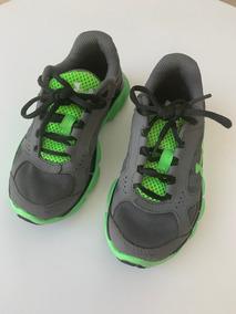 Zapatos Para Niño Under Armour Talla 11 Usados