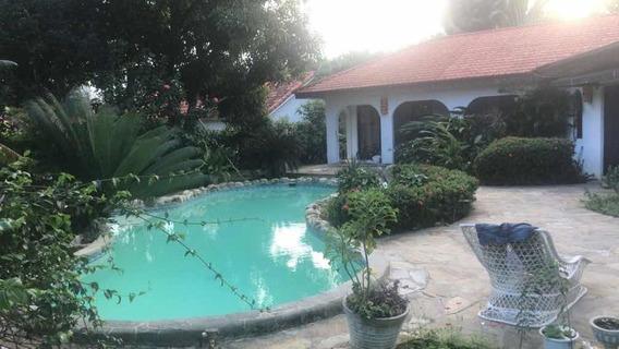 Vendo Hermosa Villa Frente Al Mar Cabarete Sosua