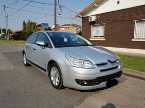 Citroën C4 Full Gnc 2011 $175.900 Impecable Permuto Financio