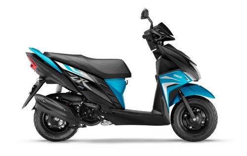 Yamaha Cygnus Ray Zr 0km  2021 Scooter Automoto Lanus