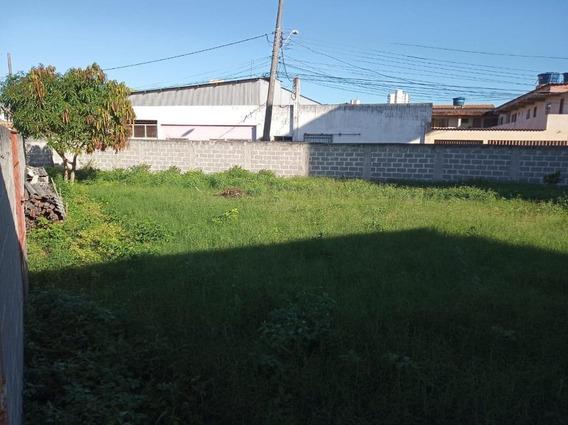 Terreno Padrão Em Guarapari - Es - Te0026_hse