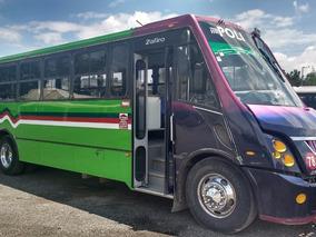 Autobus Internacional Ayco Zafiro 175hp Electronico