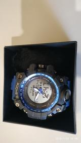 Relógios Esportivos Vários Modelos+ Caixa Com Espuma!